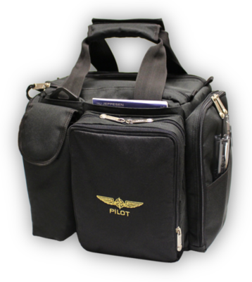 Pilot Bag Crosscountry