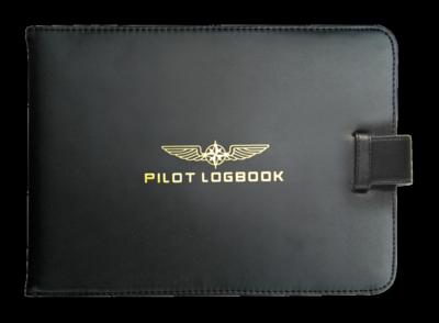 Pilot Logbook Cover JAR/FCL
