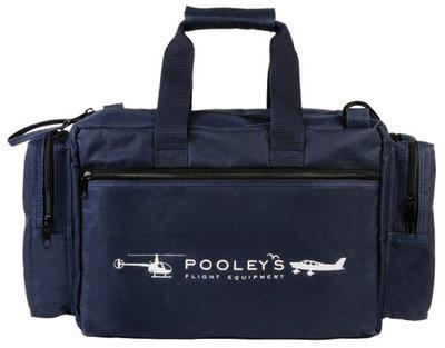Pilot Bag Pooleys Flight Blue