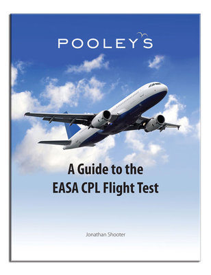 Guide to EASA CPL Flight Test Jonathan Shooter