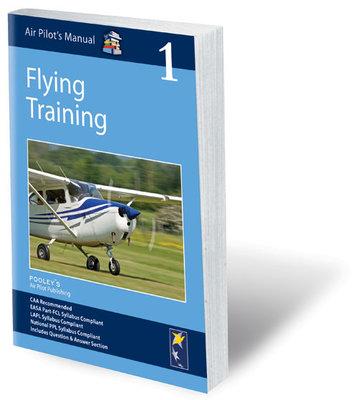 Air Pilot's Manual: Vol 1 Flying Training ED12 REVS14