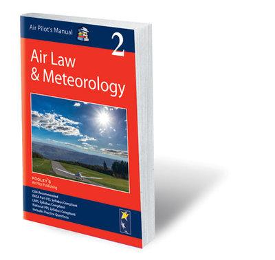 Air Pilot's Manual: Vol 2 Aviation Law & Met ED13