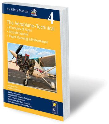 Air Pilot's Manual: Vol 4 Aeroplane - Technical ED7