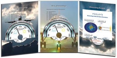 Aviation Meteorology Audio CD n°4 (2CD)