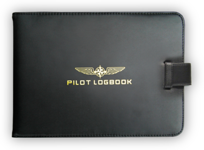 Logbook Cover JAR/FCL