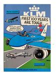 KLM Cartoons - Martin Leeuwis