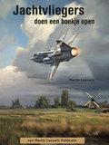Jachtvliegers doen een boekje open - cover