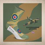 Socks Supermarine Spitfire