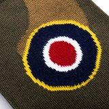 Spitfire kousen