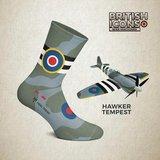 Socks Hawker Tempest