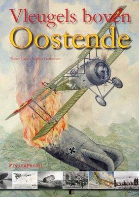 Vleugels boven Oostende
