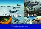 Tango Blue