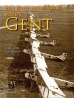Boek Een Eeuw Luchtvaart Boven Gent