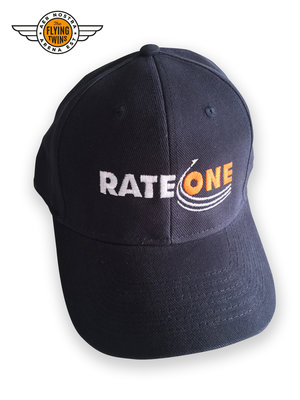 Cap RateOne official