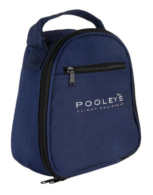 Headset Bag Single Pooleys