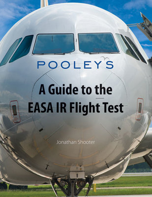 Guide to EASA IR Flight Test Jonathan Shooter
