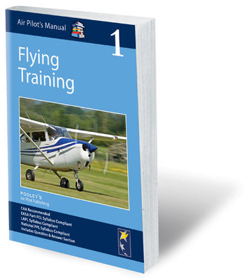 Air Pilot's Manual: Vol 1 Flying Training REV March 2017