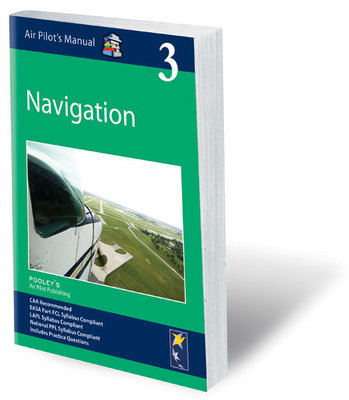 Air Pilot's Manual: Vol 3 Navigation ED7 2015