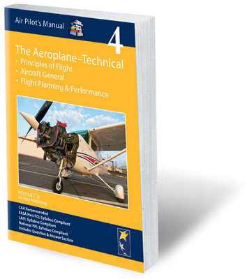 Air Pilot's Manual: Vol 4 Aeroplane - Technical ED7