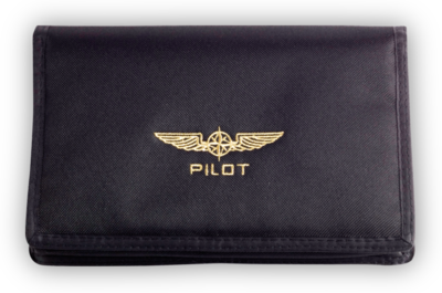 Docubag Small Design 4 Pilots