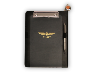 Knee board i-Pilot Design 4 Pilots