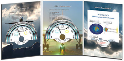 Aviation Meteorology Audio CD n°4 (2CD)