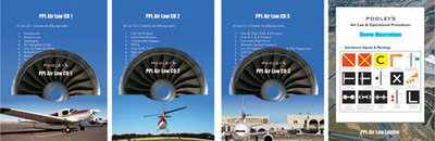 Aviation Law (3CD)