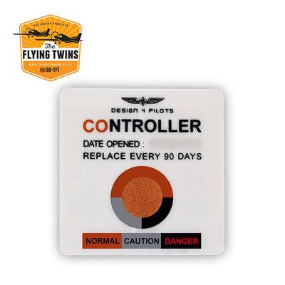 Pilot Controller D4P