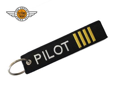 """Sleutelhanger """"Pilot"""""""