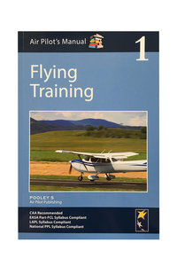Vol 1. Flying Training