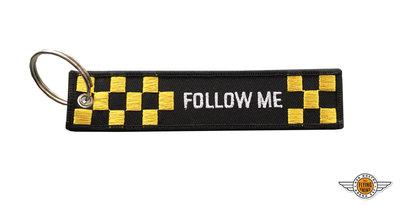 Sleulelhanger 'Follow Me' airfield