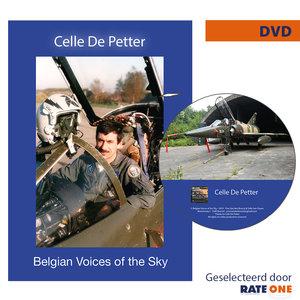 DVD Marcel 'Celle' De Petter