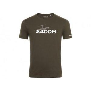 T-shirt A400M Airbus