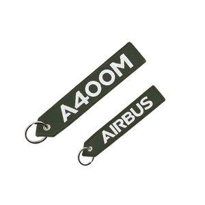 Key Ring A400M