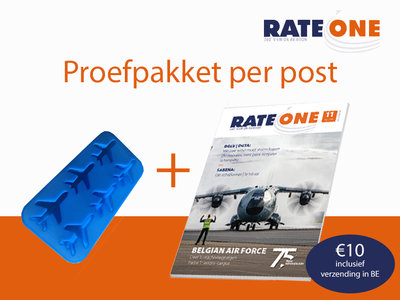 Proefpakket per post editie 11