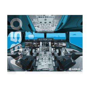 Airbus Cockpit A350 XWB