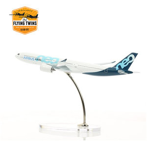 Airbus A330 neo 1:400