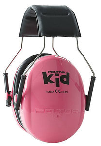 Peltor 3M Kids Pink