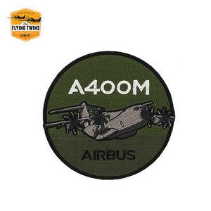 A400M Badge Airbus