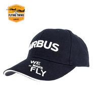 Cap Airbus voor