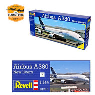 Airbus A380 Revell set