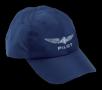 Pilot Cap Microfaser
